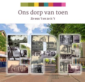 cover ons dorp